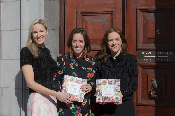 #MUMTRUTHS: Podcast exclusive with Dr. Rhona Mahony in her final days as Master of Holles St