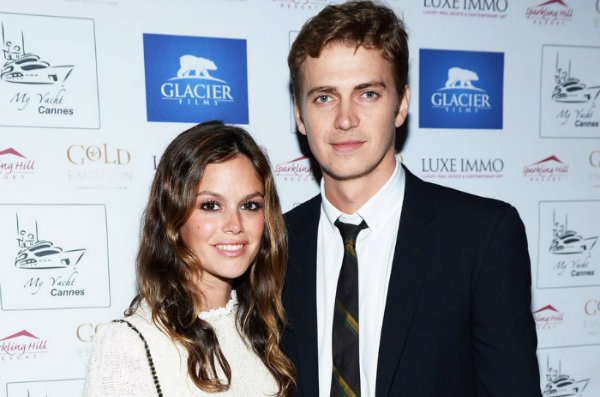 Low-key Rachel Bilson admits: my daughter doesnt recognise me with make-up on!